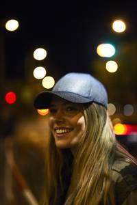 Bilde av Reflective cap