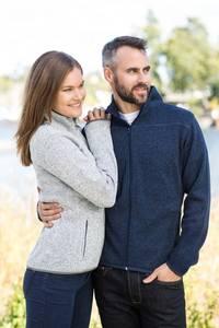 Bilde av Tracker 4042 Knitted Fleece