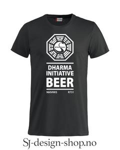 Bilde av Dharma Initiative beer