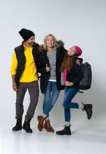 Bilde av Basic Micro Fleece Jacket
