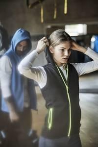 Bilde av Graphix Zamora Hooded Vest