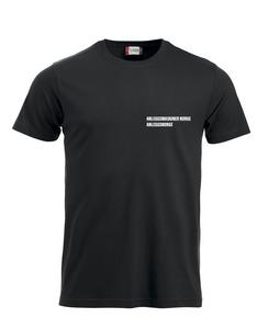 Bilde av Anleggsmaskiner Norge t-shirt