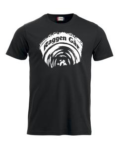 Bilde av Raggen Går T-Shirt