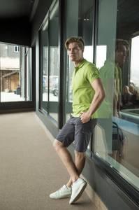 Bilde av Zip-Pocket Shorts
