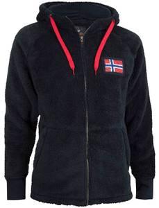 Bilde av Ekte Norsk Bamsefleece