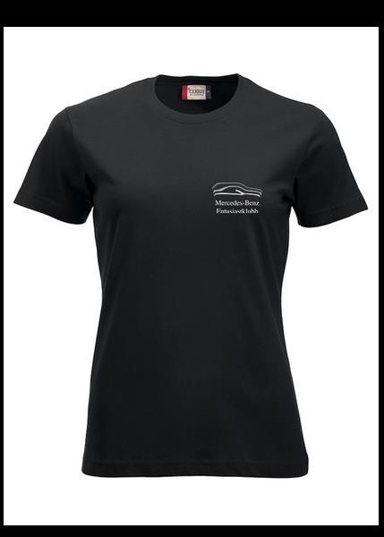 T-Shirt - Dame