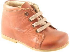 Bilde av Starter sko, cognac.