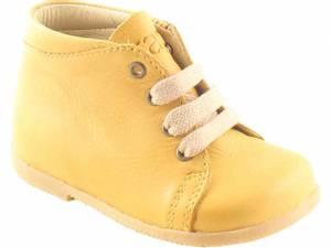 Bilde av Starter sko, gul.