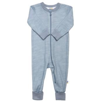 Ull heldress/pysjamas