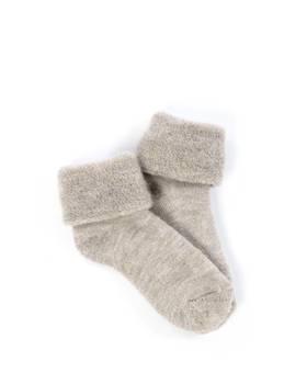 Ull sokker/strømpebukser