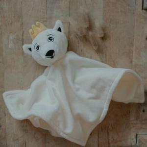 Bilde av BabyLivia Friend, Isbjørnen Isak.