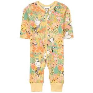Bilde av Mummi Buttercup Pyjamas, Gul.