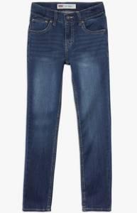 Bilde av Levis 510 Skinny Fit Jeans, Sundance Kid.