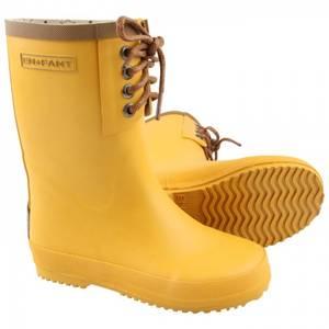 Bilde av En Fant støvler, gule.