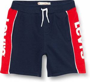 Bilde av Levis Baby Shorts, Navy.