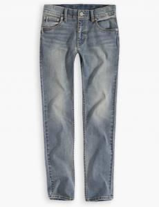 Bilde av Levis 510 Skinny Fit Jeans, Burbank.