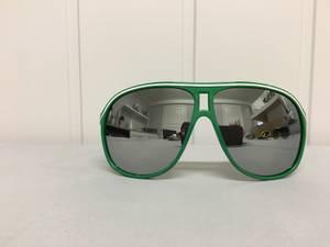 Bilde av Solbriller, grønne.