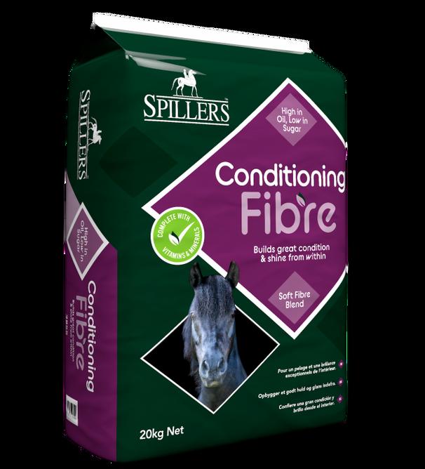 Bilde av SPILLERS - Conditioning Fibre