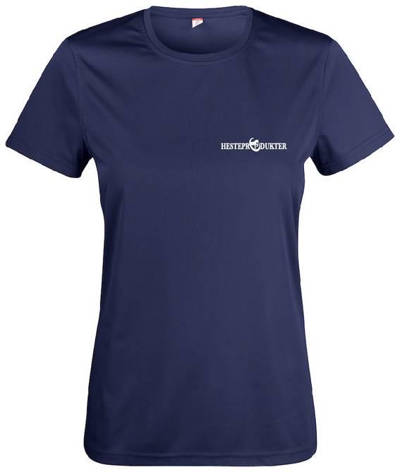 Bilde av Hesteprodukter Active T Skjorte