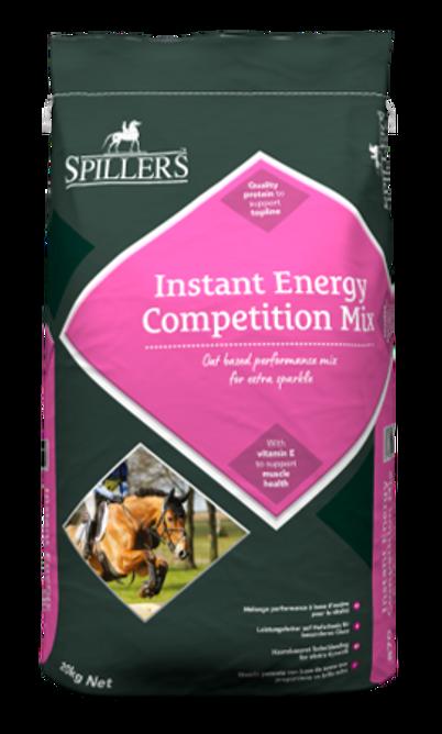 Bilde av SPILLERS - Instant Energy Competition Mix