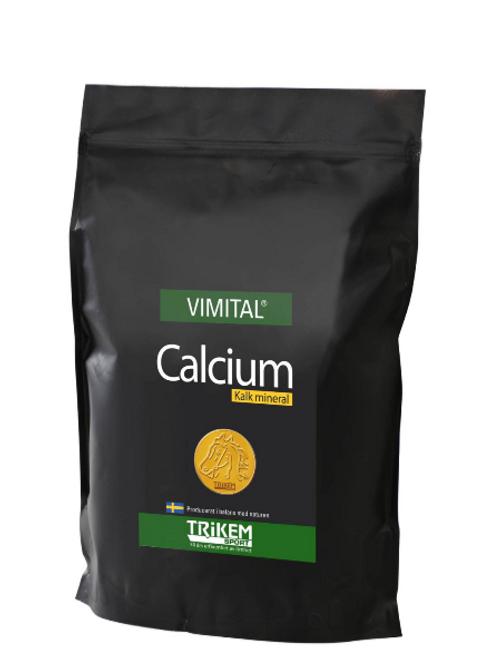 Bilde av Vimital Calcium 1500gr