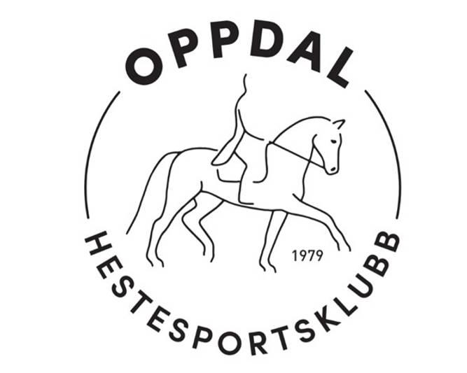 Bilde av Oppdal Hestesportsklubb