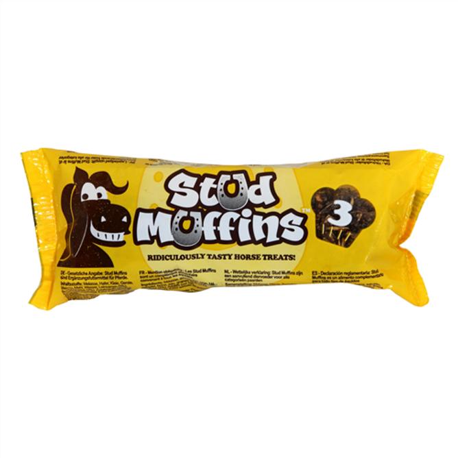 Bilde av Stud Muffins 3 biter
