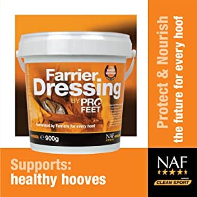 Bilde av NAF ProFeet Farrier Dressing 900gr