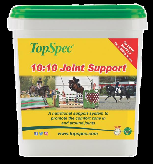 Bilde av TopSpec 10:10 Joint Support 9kg