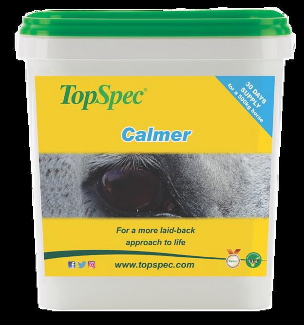 Bilde av TopSpec Calmer 9 kg