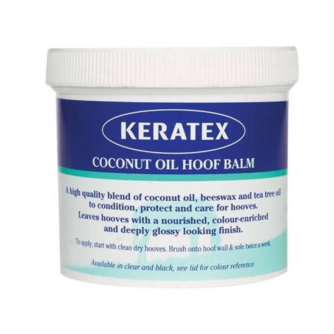 Bilde av Keratex Coconut Oil Hoof Balm