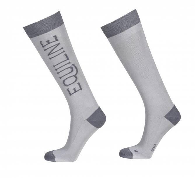 Bilde av Equiline Elene sokker Silver sconce