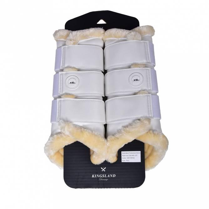 Bilde av KLcailin Back protection boots 2pk