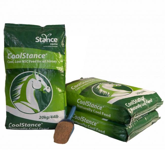 Bilde av CoolStance Premium Copra Meal