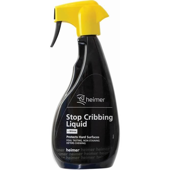 Bilde av Heimer Stop Cribbing Spray 1ltr