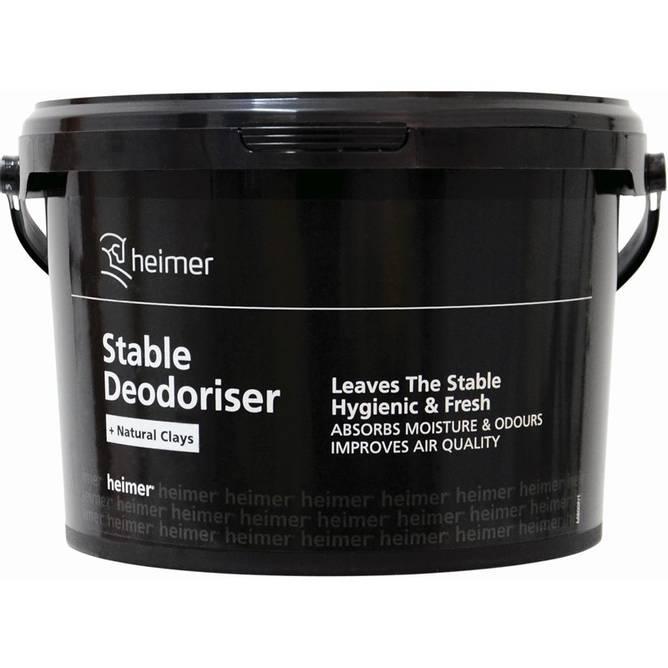 Bilde av Heimer Stable Deodoriser 4kg