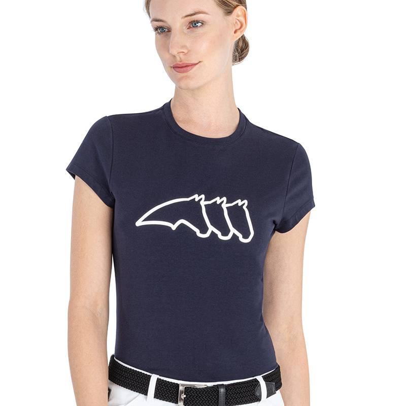 Bilde av Equiline Celiac t-skjorte