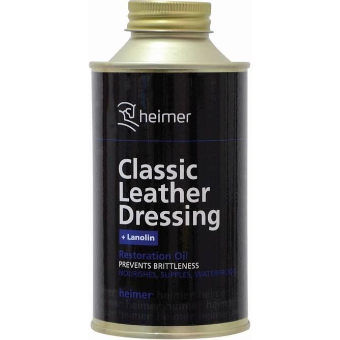 Bilde av Heimer Classic Leather Dressing 500ml