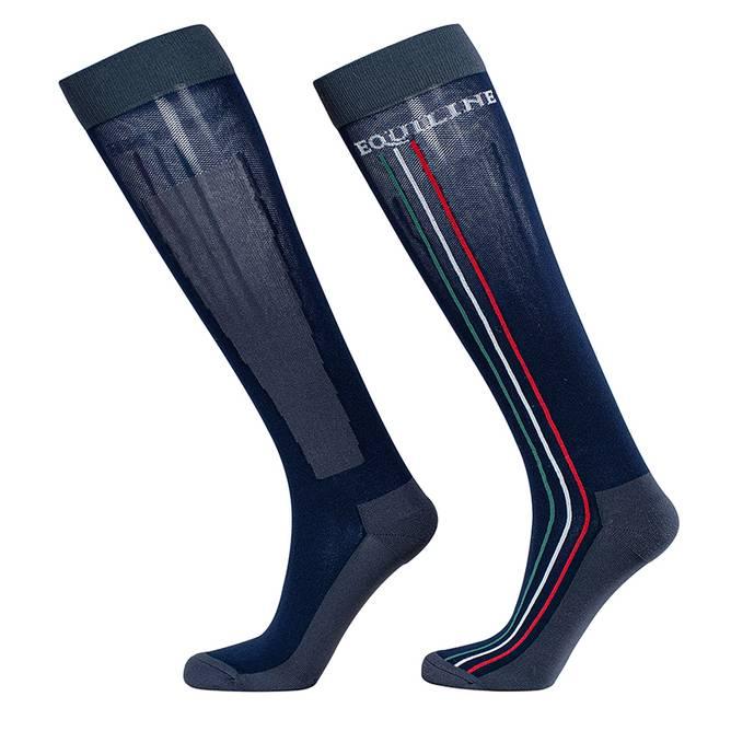 Bilde av Equiline Team sokker