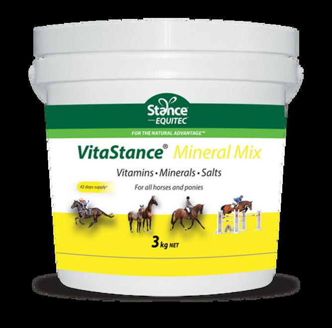 Bilde av VitaStance Mineral Mix 3kg