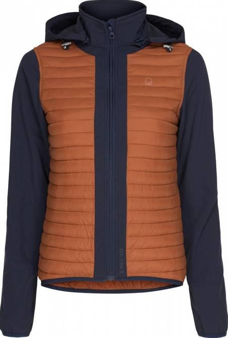 Bilde av Equipage Dara padded jacket