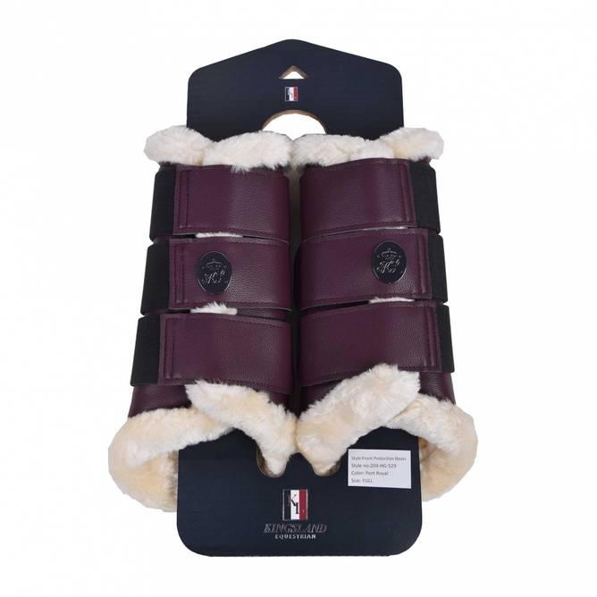 Bilde av KLindah Front Protection boots
