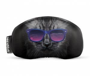 Bilde av Gogglesoc Bad Kitty