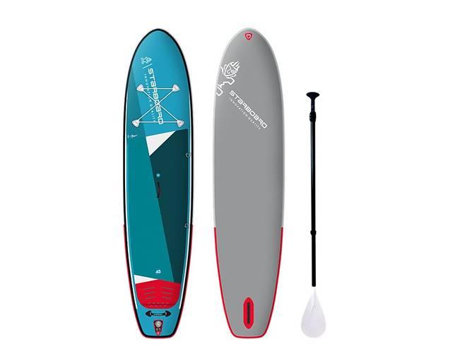 Bilde av 2021 Starboard Inflatable IGO