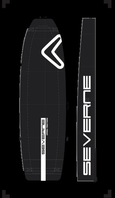 Bilde av Severne Team Triple Board bag