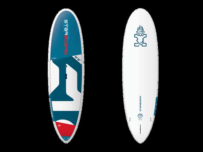 Bilde av 2020 Starboard SUP 9´8