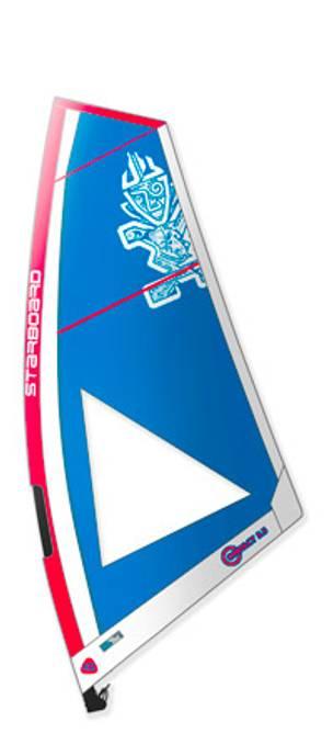 Bilde av Starboard Windsup Compact Rig