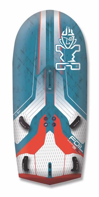 Bilde av 2021 Starboard Foil Slalom
