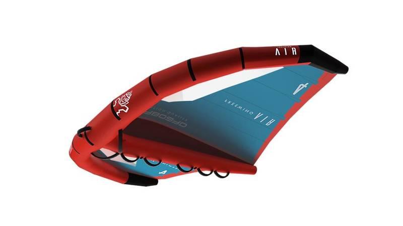 Bilde av Starboard x Airush Freewing Air V2