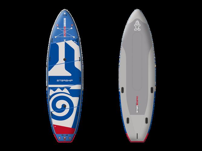 Bilde av 2020 Starboard SUP Starship